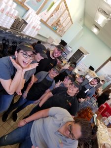 Tropical Smoothie Cafe employees