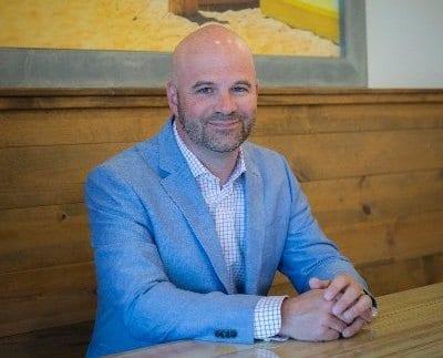 Matt Mawdsley, Franchise Owner
