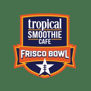 Tropical Smoothie Cafe Frisco Bowl logo