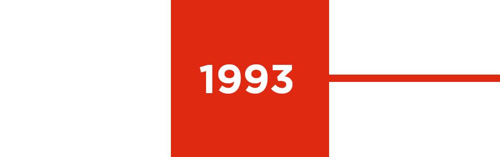 Timeline year: 1993