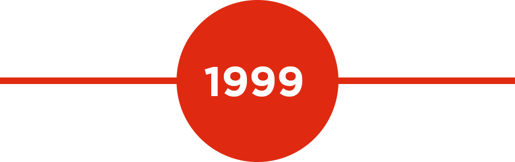 Timeline year: 1999