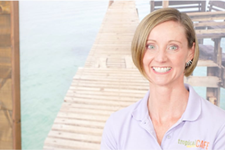 Emily Harrington, Multi-unit Franchise Owner