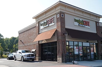 Sales Rise for Tropical Smoothie Franchisee