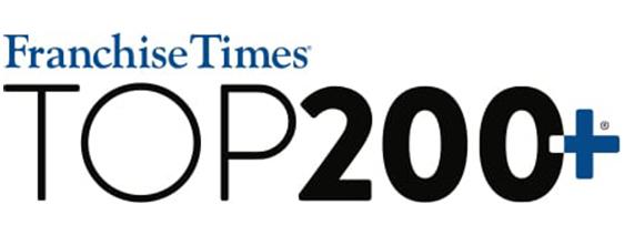 FranchiseTimes Top 200+ logo