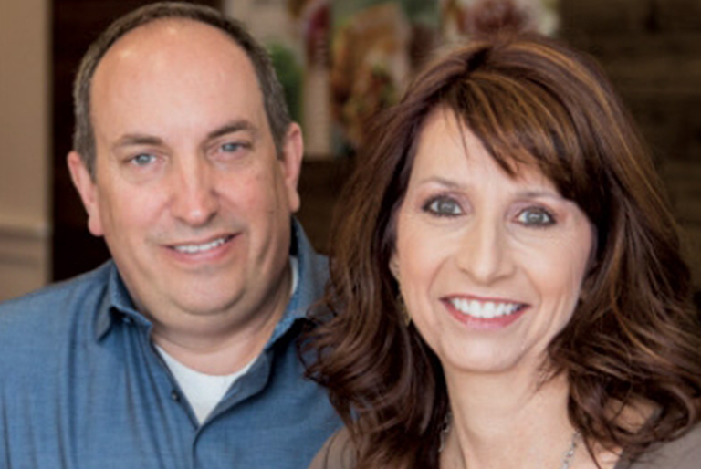 Craig and Dianne LeMieux