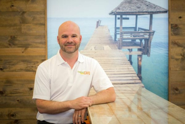 Matt Mawdsley, Multi-Unit Franchise Owner