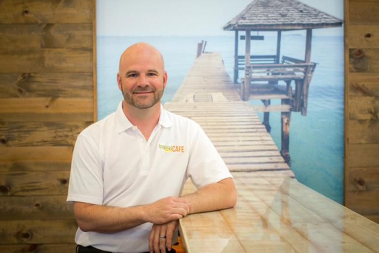 Matt Mawdsley, Multi-Unit Franchise Owner