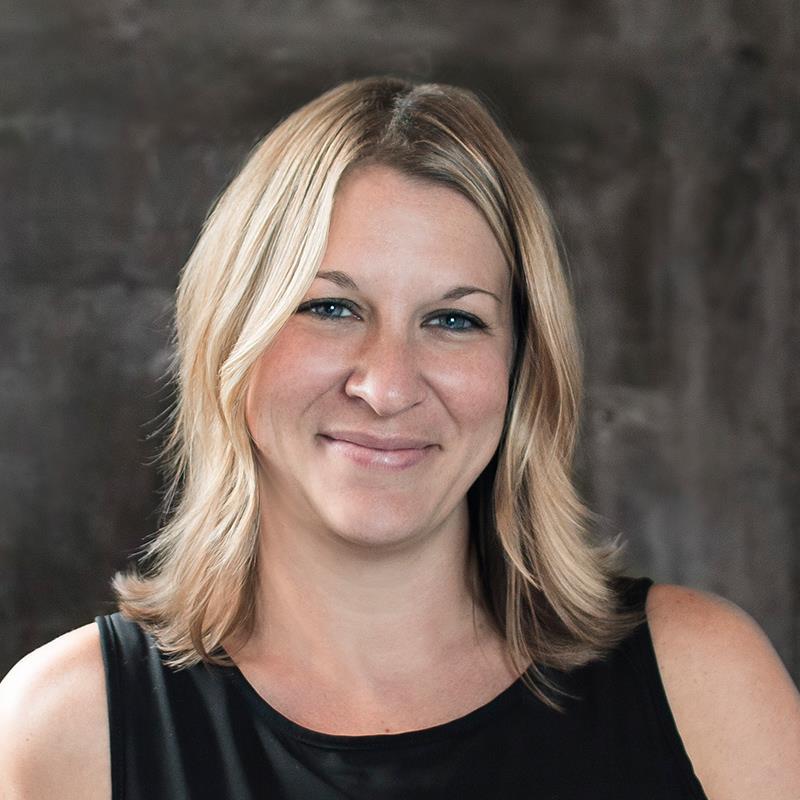 Jenifer Perrett - VP of Integrated Marketing