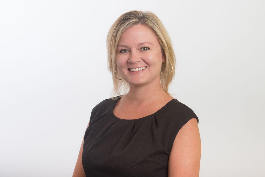 Jennifer Folger, VP of Franchise Development