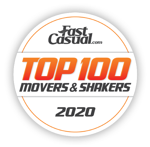 fastcausal.com Top 100 Movers & Shakers 2020