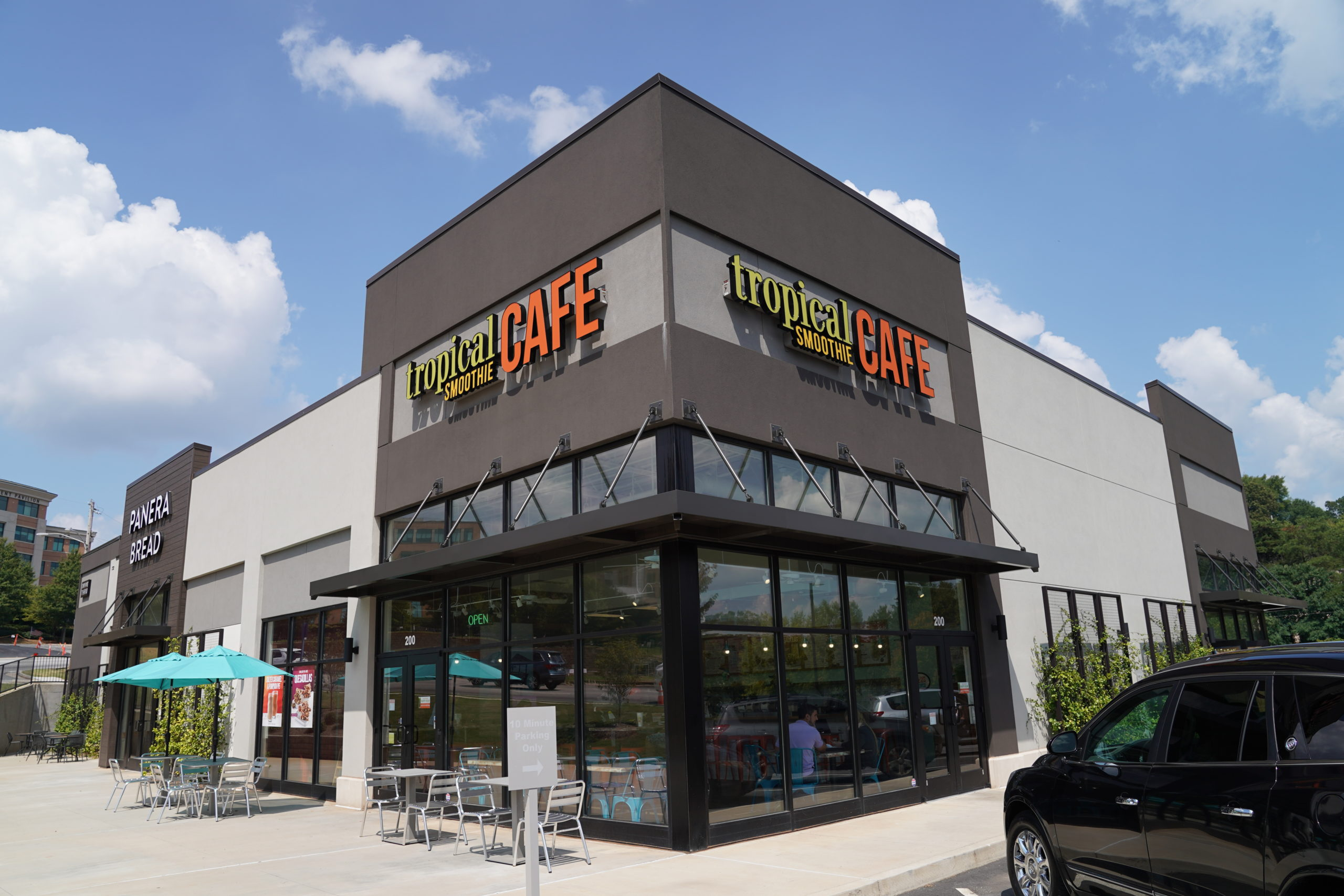 Tropical Smoothie Cafe Ranked in QSR's Best Franchise Deals for Franchisee Satisfaction