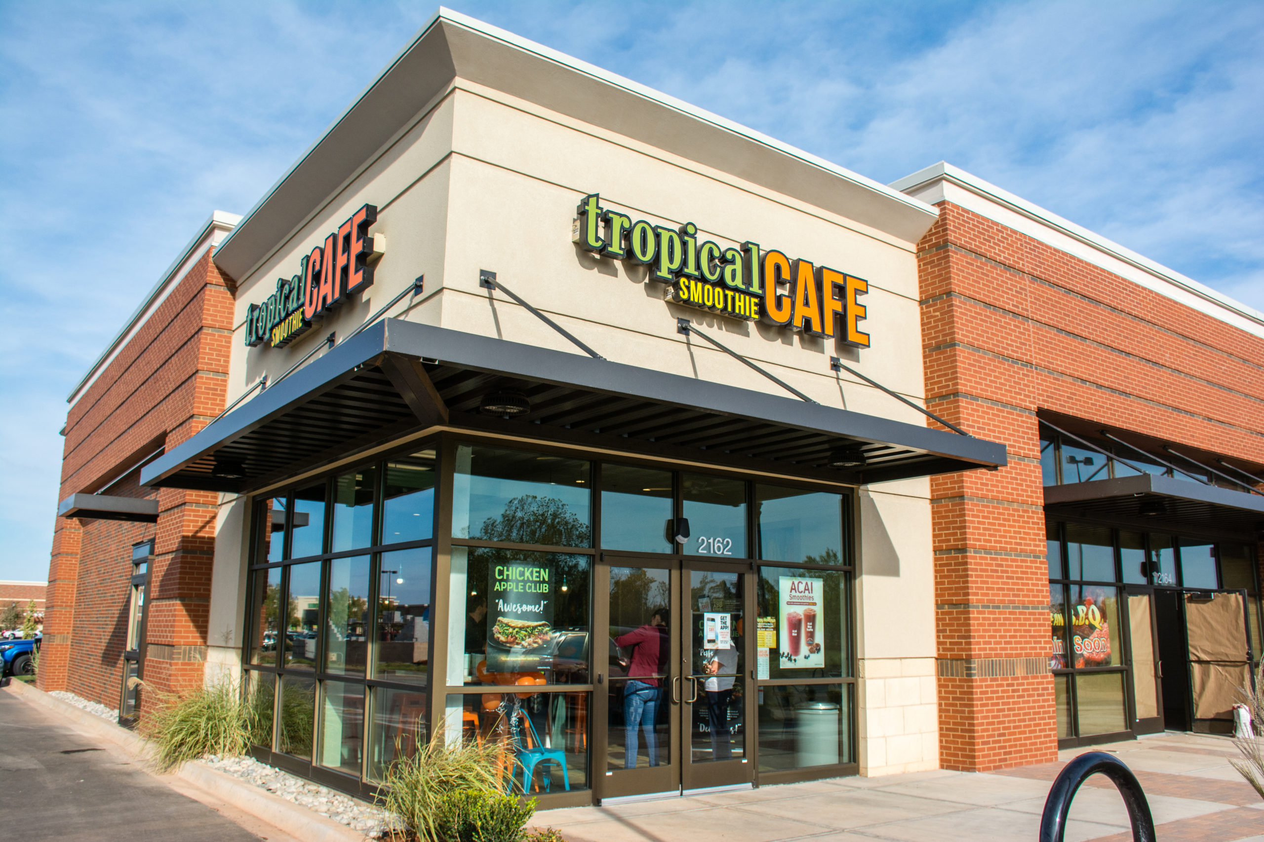 Tropical Smoothie Cafe Announces Outstanding First Quarter Results with +29.7 Same-Store-Sales Increase
